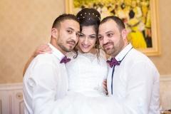 fotografie de nunta - Andrei Salceanu 105